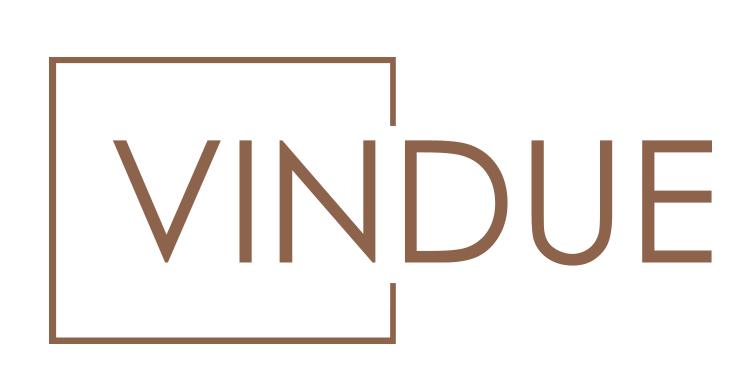 Vindue Logo